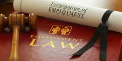 """September 23, 2019:  DC Bar Continuing Legal Education Program, """"It Didn't Happen at Work:  Can They Fire Me Anyway?"""""""
