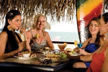 Hoteles Todo Incluido Selva Mar