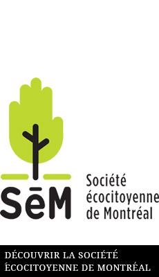 La Société écocitoyenne de Montréal