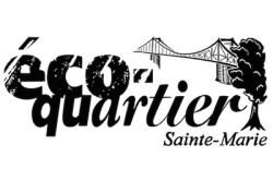 Éco-quartier Sainte-Marie