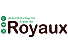 Association citoyenne du Parc des Royaux