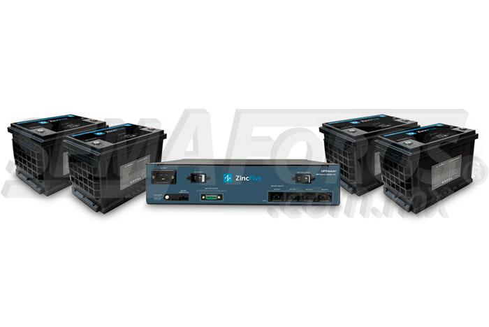 Batería UPStealth® 2 XRT 3600W