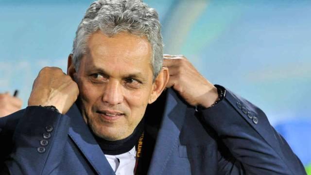 Oficial! Reinaldo Rueda es el nuevo técnico de la Selección Colombia