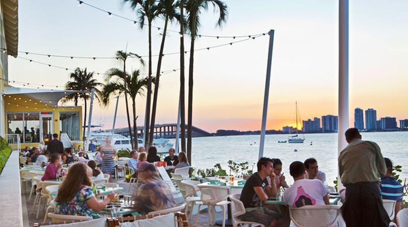 Nueva orden: autorizan a restaurantes en Miami-Dade a servir comida al aire  libre — Semanario Argentino