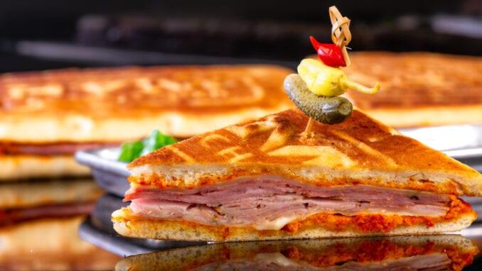 Disneylandia venderá el sandwich más caro del mundo
