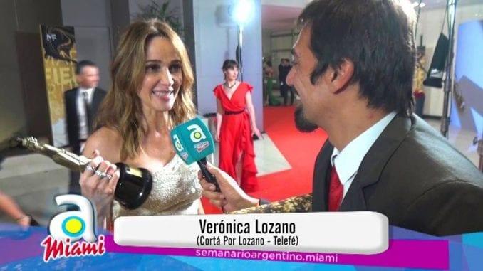Vero Lozano