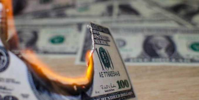 La inflación de EE.UU. se dispara al 5%
