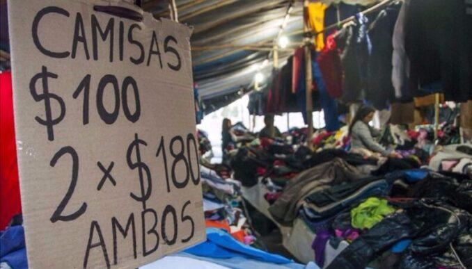 2 millones de argentinos dejaron de ser clase media en 2020