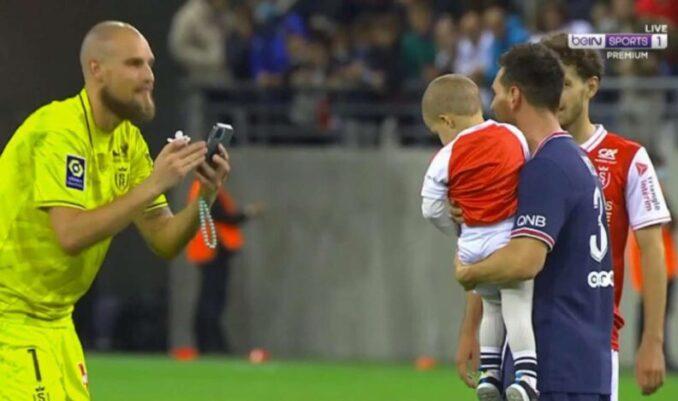 Messi en el PSG: La historia detrás de esta imagen