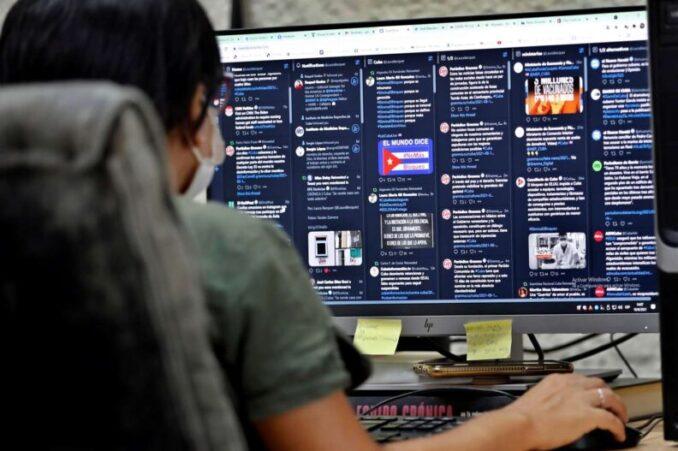Cuba: Nueva maquinaria de control oficial contra el avance de las redes sociales