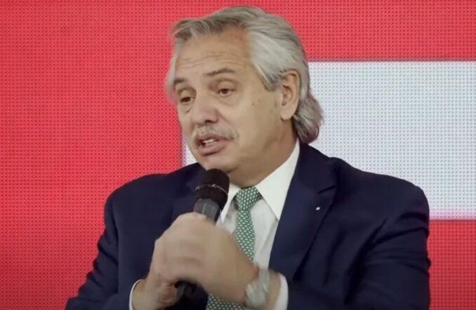 Caída estrepitosa de la imagen de Alberto Fernández: Lo advirtió una encuesta reservada del Gobierno