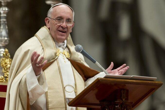 En Italia especulan con una posible renuncia del Papa Francisco