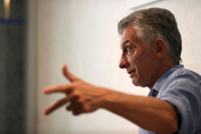 Mauricio Macri evalúa radicarse en la provincia de Córdoba
