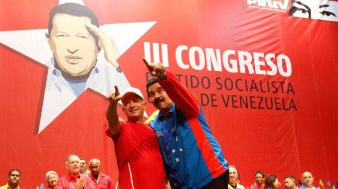 Madrid: Fue detenido el ex jefe de los espías venezolanos