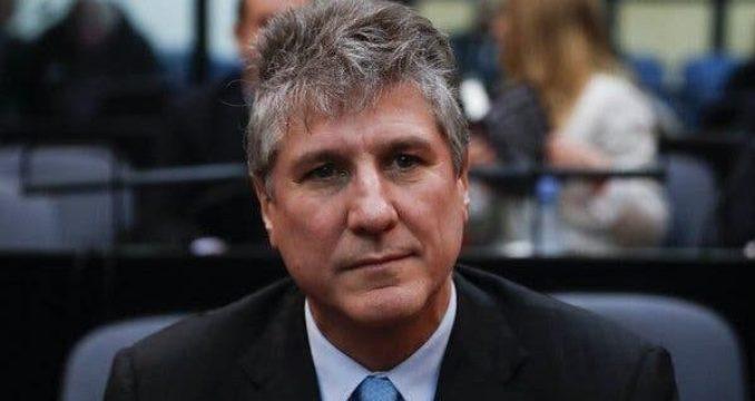 Amado Boudou culpó a Martín Guzmán por la derrota del Gobierno en las PASO 2021