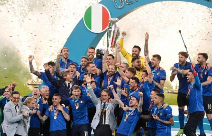 Duelo de Campeones: Se enfrentarán las selecciones de Argentina y de Italia