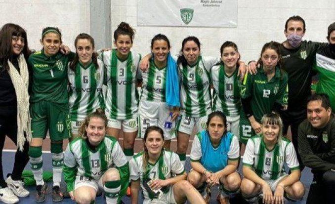Después del escándalo: Banfield retira al equipo femenino de Futsal del torneo de AFA