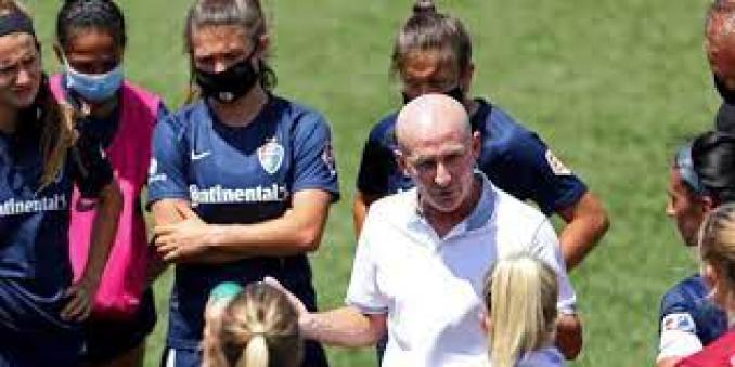 Escándalo sexual que arruina al fútbol femenino en Estados Unidos
