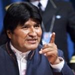 """Evo Morales: """"La USAID fue expulsada por financiar marchas contra la democracia"""""""