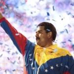 Poesía: Nicolás Maduro, ¡comandante!