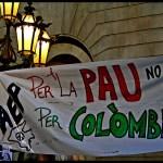 """Declaración Política del """"Encuentro europeo de apoyo a los diálogos de Paz con Justicia Social"""""""