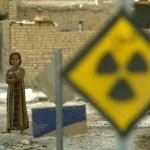 Crímenes transgeneracionales y nuevas armas radiactivas