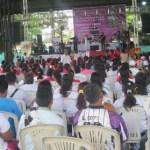 Encuentro en Caquetá: La paz con aroma de mujer