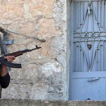 Guerra en Siria: Peligrosa línea de no retorno