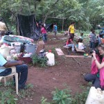 Militares y civiles intimidan a campesinos en retorno a vereda de Curumaní (Cesar)