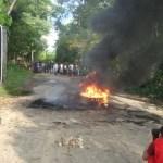 Más enfrentamientos entre campesinos y Policía hoy en Tibú