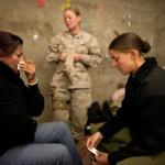 Ejército norteamericano: Setenta abusos sexuales diarios