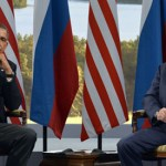 La guerra contra Siria: Putin entraba la política imperial