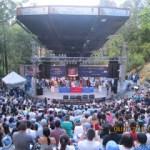 Festival Internacional de Poesía de Medellín: Por mil años de paz en Colombia
