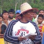 Uradá-Jiguamiandó (Chocó): Cuando del cielo llueve veneno