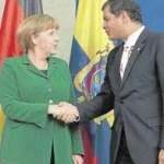 Reflexiones sobre la crisis europea y Economía Política