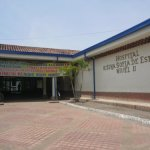 El paro de la salud se mantiene firme en Lérida, Tolima