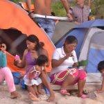 Saboteo gubernamental al refugio humanitario en Barbosa (Antioquia)