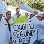 La reforma a la salud, un problema para los médicos