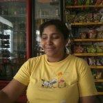 La lucha de Yolima por el derecho al trabajo