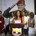 FARC llaman a defender a la Venezuela bolivariana