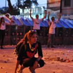Lucha de clases en Venezuela: ¿Por qué protestan estos muchachos?