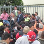Bogotá: Lo público causa ampolla