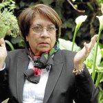 Aída Avella se reunirá con los raizales en San Andrés