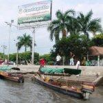 Comunidad prohíbe retroexcavadoras y pesca comercial en Cantagallo (Bolívar)