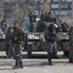Ucrania: Alerta sobre guerra civil