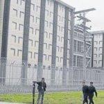Presos inician huelga de hambre en cárcel de Bogotá