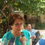 Denuncia Aída: En La Guajira cambian votos por agua