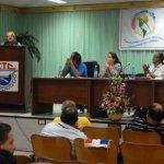 """Sexto Encuentro Sindical Nuestra América: """"Debemos aprender de Cuba"""""""
