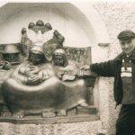 Maestro Alfredo Castañeda: La muerte de un artista