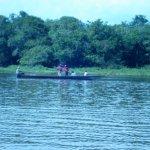 Tercer campamento ecológico en el valle del río Cimitarra